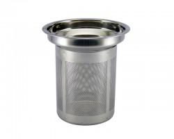 Metalinis sietelis arbatinukui