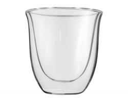 Dvigubo stiklo puodelis be ąselės CAPPUCCINO