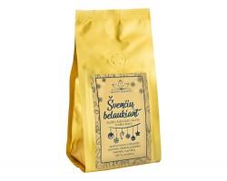 Malta kava ŠVENČIŲ BELAUKIANT su karšto šokolado skoniu, 250g