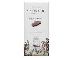 Juodasis šokoladas SIMON...