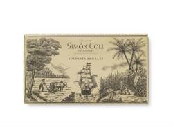 Pieninis šokoladas SIMON COLL 200g