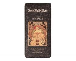 Juodasis šokoladas AMATLLER...