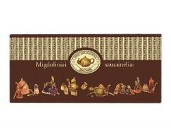 Migdoliniai sausainiai, 220 g.