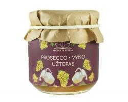 Prosecco vyno užtepas, 220g