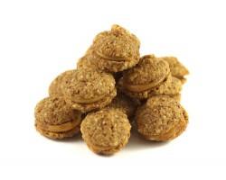 Sausainiai su raudonąja Rooibos arbata