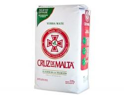 Matė CRUZ de MALTA, 0,5 kg (nevalyta)
