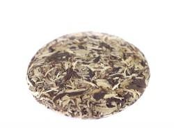 Baltos Pu Erh arbatos plokštė (200g)