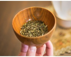 KLASIKINIŲ arbatų rinkinys