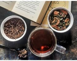 POPULIARIAUSIŲ arbatų rinkinys