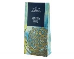 Žolelių arbata NETIKĖTA MATĖ, 70 g (PAK.)