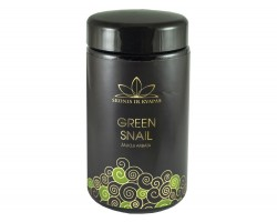 Žalioji arbata GREEN SNAIL, 80g (IND.)