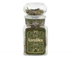 Žalioji KARALIŠKA arbata, 60g (stikl.)