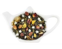 Šventinė baltoji arbata...