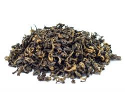 Nepalo juodoji arbata AUKSINIS MEDUS