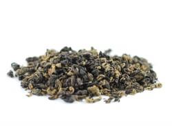 Juodoji arbata GOLDEN SNAIL (Yunnan)