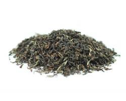 Juodoji arbata SIKKIM TEMI FTGFOP