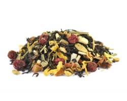 Juodoji arbata LOVE FRAGRANCE