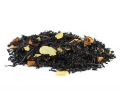 Juodoji arbata OBUOLIŲ PYRAGAS
