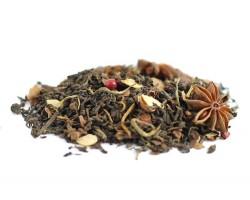 PU-ERH arbata su prieskoniais