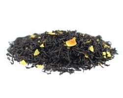 Juodoji arbata SALDUS APELSINAS