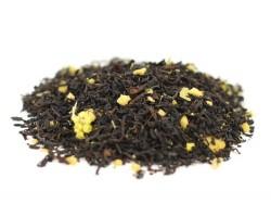 Juodoji arbata SU MIGDOLAIS