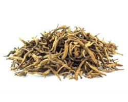 Auksinio Pu Erh arbata