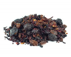 Vaisinė VYŠNIŲ ir ČILI arbata