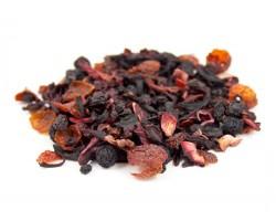 Vaisinė arbata ROD GROD
