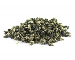 Žalioji arbata GREEN SNAIL...
