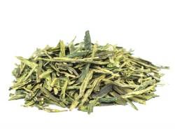 Žalioji arbata ZHE JIANG LONG JING
