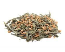 Žalioji arbata JAPAN GENMAICHA
