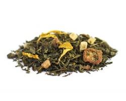 Žalioji arbata 8 SHAOLIN LOBIAI