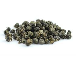 Žalioji arbata JASMINE DRAGON PEARL