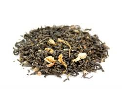 Žalioji arbata YUNNAN JASMINE