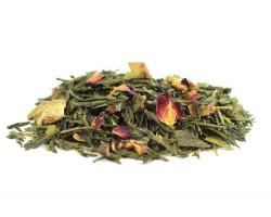 Žalioji arbata KRIAUŠĖ