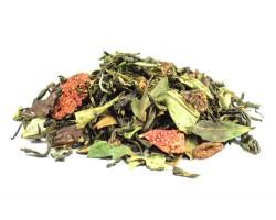 Žalioji VIOLETOS BRAŠKIŲ arbata