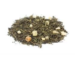 Žalioji arbata SENCHA MAI MAI
