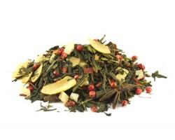 Žalioji arbata JAUKI ŠILUMA