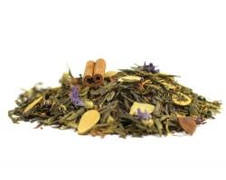 Žalioji arbata ŽIEMOS PASAKA
