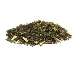 Žalioji arbata su KAKTUSŲ ŽIEDAIS