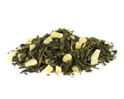 Žalioji arbata GREEN COLADA