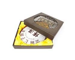 Juodosios PU ERH arbatos plokštė, (357 g)