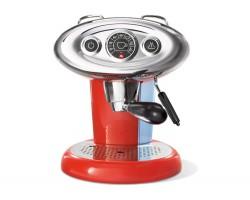 Kavos aparatas X7.1(raudonas)
