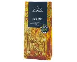 Fermentuota ir nefermentuota rooibos arbata KALAHARI, 80g (PAK)