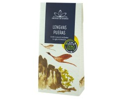 Švelni puero arbata su gauromečiu LENGVAS PUERAS, 80g(PAK)