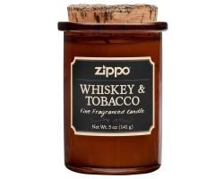"""Kvepianti žvakė """"Whisky &..."""