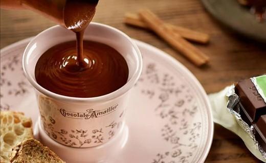 Amatller šokoladas