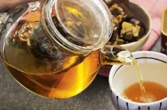 Nuo žiemiškos apatijos gelbėja arbata