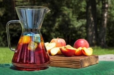 Rooibos - universaliai skani arbata